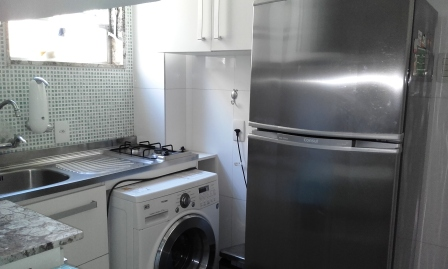 FOTO1 - Apartamento 1 quarto Copacabana - AP2367 - 7