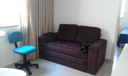 FOTO4 - Apartamento 1 quarto Copacabana - AP2367 - 1