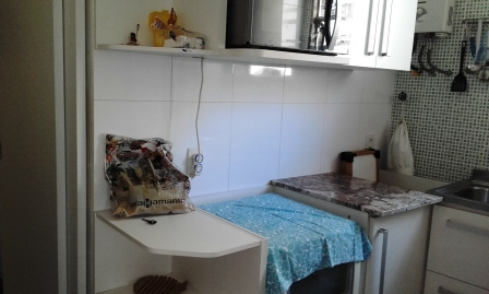 FOTO5 - Apartamento 1 quarto Copacabana - AP2367 - 9