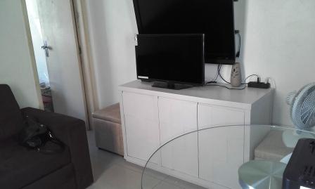 FOTO7 - Apartamento 1 quarto Copacabana - AP2367 - 3
