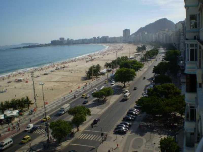 ATA02 - Apartamento à venda Avenida Atlântica,Copacabana, IMOBRAS RJ - R$ 8.000.000 - AP1228 - 11