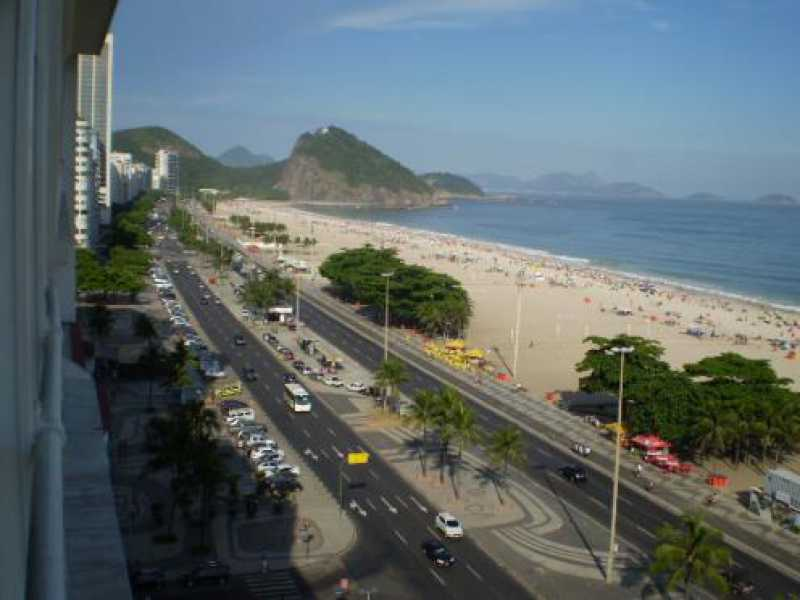 ATA 01 - Apartamento à venda Avenida Atlântica,Copacabana, IMOBRAS RJ - R$ 8.000.000 - AP1228 - 18