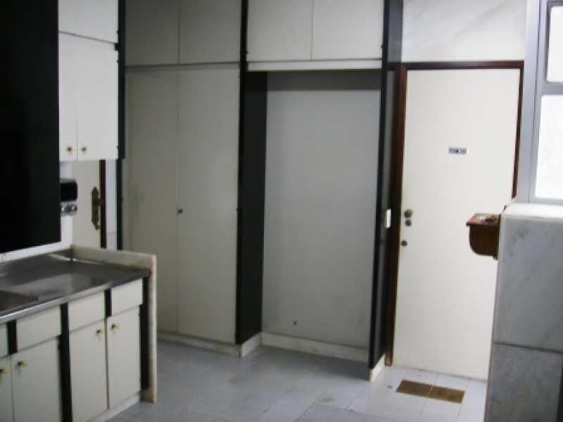 1 - 005 - Apartamento à venda Rua Sá Ferreira,Copacabana, IMOBRAS RJ - R$ 1.400.000 - AP2150 - 10