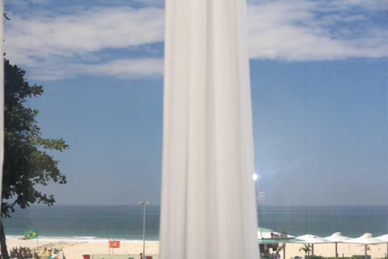 7 - Suite 1 vista - Apartamento Avenida Atlântica,Copacabana, IMOBRAS RJ,Rio de Janeiro, RJ Para Venda e Aluguel, 5 Quartos, 300m² - AP669 - 1