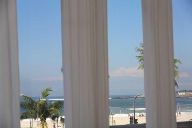 15 - Suite 3 - Apartamento Avenida Atlântica,Copacabana, IMOBRAS RJ,Rio de Janeiro, RJ Para Venda e Aluguel, 5 Quartos, 300m² - AP669 - 16