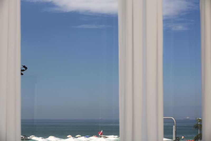 11 - Suite 2 vista - Apartamento Avenida Atlântica,Copacabana, IMOBRAS RJ,Rio de Janeiro, RJ Para Venda e Aluguel, 5 Quartos, 300m² - AP669 - 12