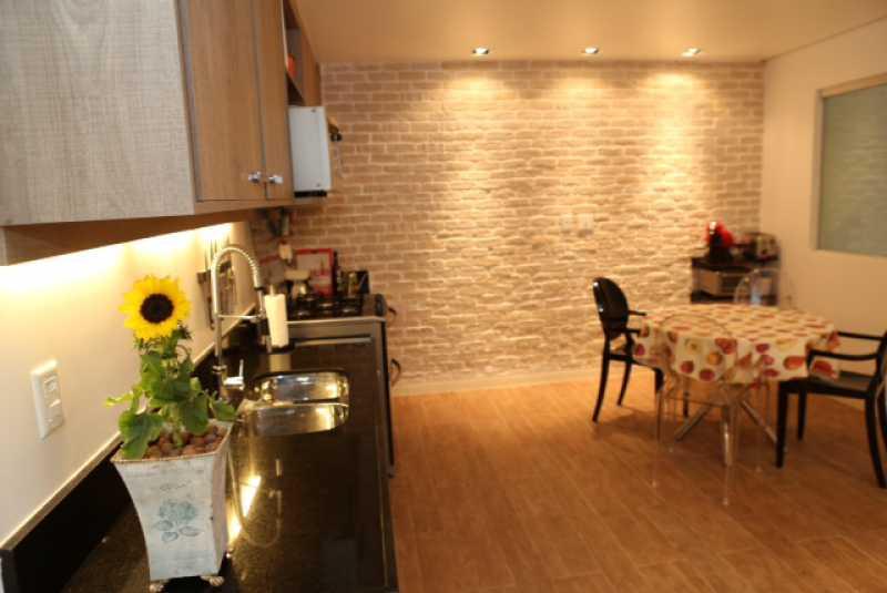 5- Cozinha - Apartamento Avenida Atlântica,Copacabana, IMOBRAS RJ,Rio de Janeiro, RJ Para Venda e Aluguel, 5 Quartos, 300m² - AP669 - 7