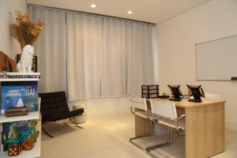 22 - Suite 5 - Apartamento Avenida Atlântica,Copacabana, IMOBRAS RJ,Rio de Janeiro, RJ Para Venda e Aluguel, 5 Quartos, 300m² - AP669 - 23