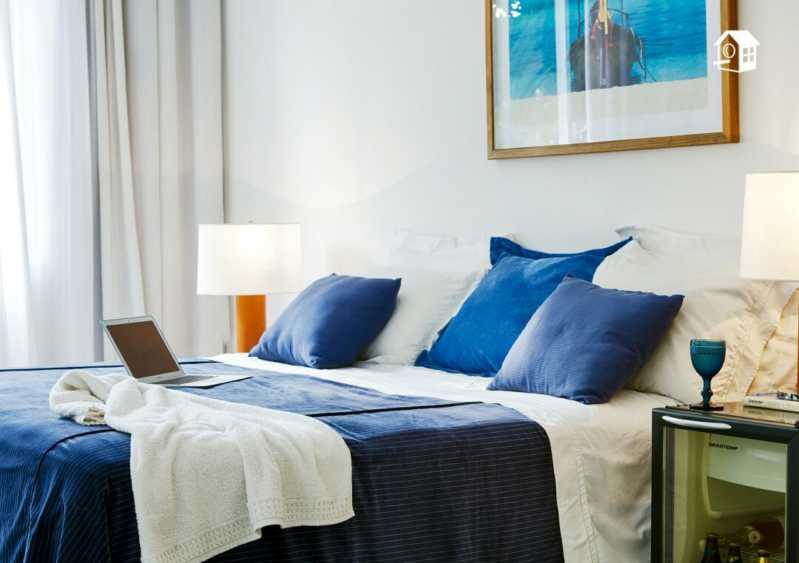 8- Suite 1 Alta - Apartamento Avenida Atlântica,Copacabana, IMOBRAS RJ,Rio de Janeiro, RJ Para Venda e Aluguel, 5 Quartos, 300m² - AP669 - 9
