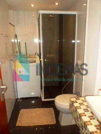 FOTO2 - Kitnet/Conjugado À VENDA, Copacabana, Rio de Janeiro, RJ - KIT4496 - 10