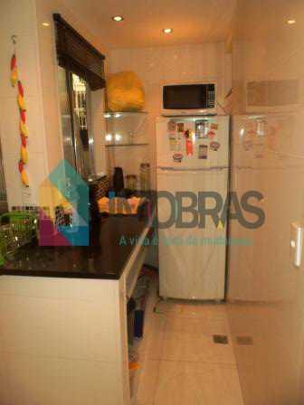 FOTO11 - Kitnet/Conjugado À VENDA, Copacabana, Rio de Janeiro, RJ - KIT4496 - 8