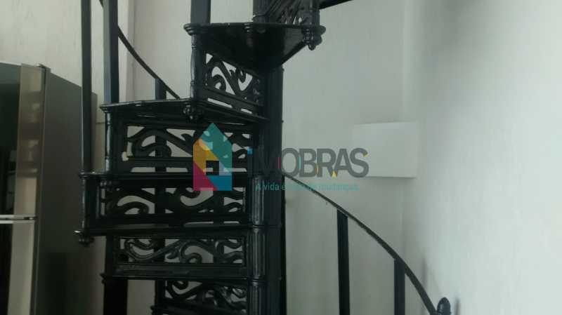 IMG_20160615_110012092 - COBERTURA NA QUADRA DA PRAIA COM VISTA MAR!! - COD2955 - 18