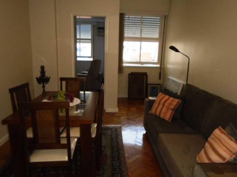 DSC09689 - Apartamento À VENDA, Copacabana, Rio de Janeiro, RJ - AP2018 - 15