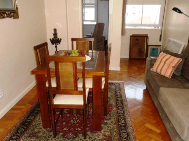 DSC09690 - Apartamento À VENDA, Copacabana, Rio de Janeiro, RJ - AP2018 - 16