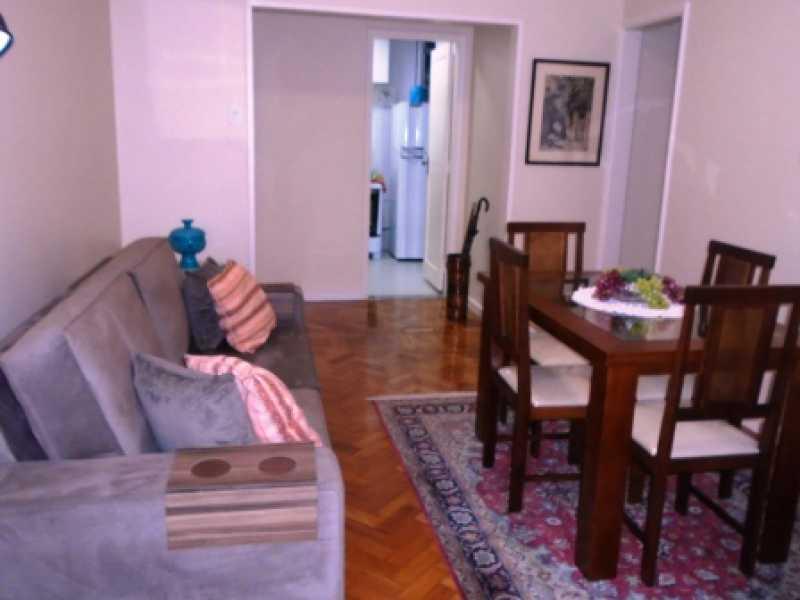 DSC09692 - Apartamento À VENDA, Copacabana, Rio de Janeiro, RJ - AP2018 - 18