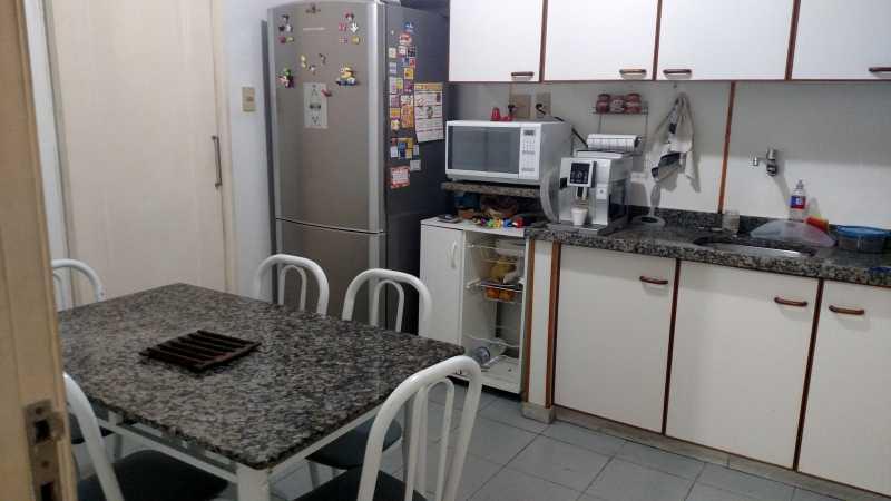 03 - Copa 2 - Apartamento À VENDA, Copacabana, Rio de Janeiro, RJ - AP4991 - 4