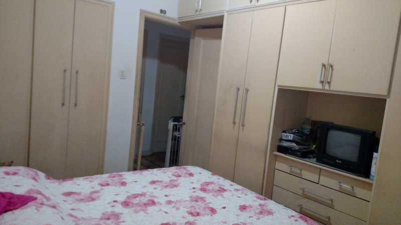 09 - Quarto Casal - armário - Apartamento À VENDA, Copacabana, Rio de Janeiro, RJ - AP4991 - 9