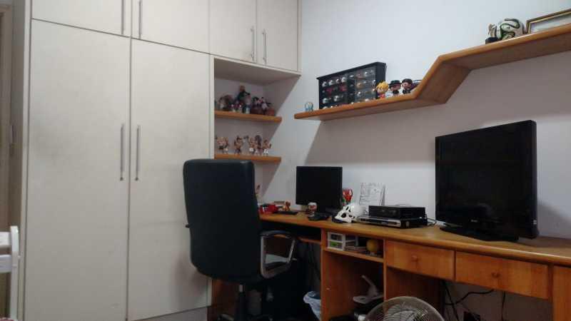 11 - Quarto 1 - armário - Apartamento À VENDA, Copacabana, Rio de Janeiro, RJ - AP4991 - 11