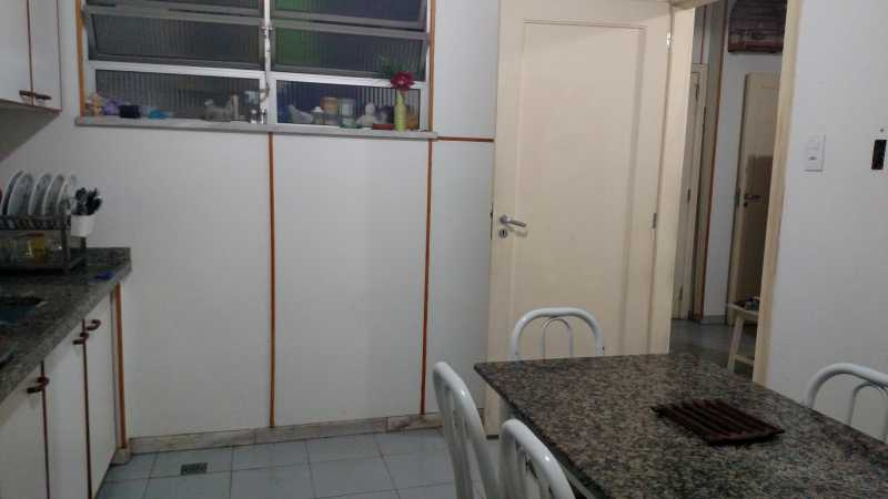 20 - Copa 1 - Apartamento À VENDA, Copacabana, Rio de Janeiro, RJ - AP4991 - 20