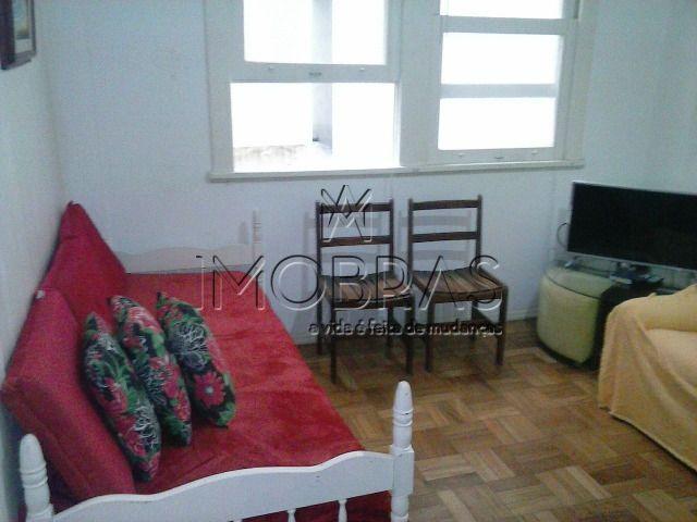 FOTO2 - Apartamento 3 quartos para alugar Copacabana, IMOBRAS RJ - R$ 3.000 - AP4506 - 3