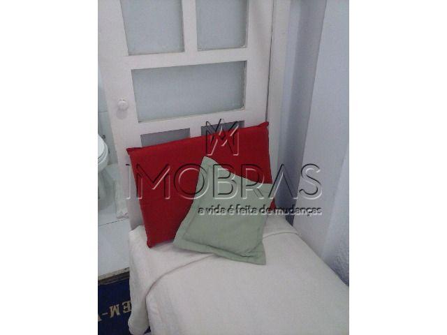 FOTO7 - Apartamento 3 quartos para alugar Copacabana, IMOBRAS RJ - R$ 3.000 - AP4506 - 15