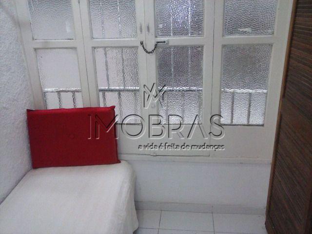 FOTO14 - Apartamento 3 quartos para alugar Copacabana, IMOBRAS RJ - R$ 3.000 - AP4506 - 19