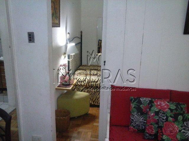 FOTO15 - Apartamento 3 quartos para alugar Copacabana, IMOBRAS RJ - R$ 3.000 - AP4506 - 12