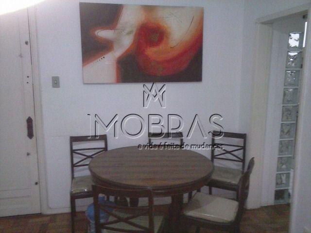 FOTO20 - Apartamento 3 quartos para alugar Copacabana, IMOBRAS RJ - R$ 3.000 - AP4506 - 4
