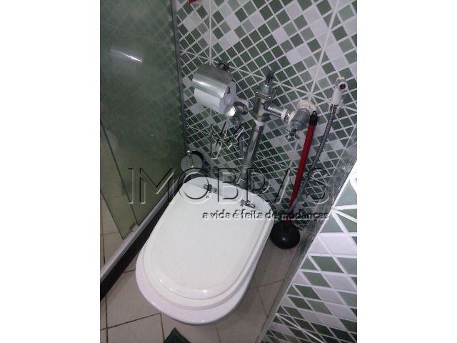 FOTO32 - Apartamento 3 quartos para alugar Copacabana, IMOBRAS RJ - R$ 3.000 - AP4506 - 10
