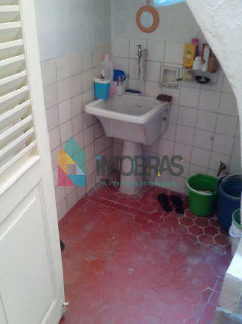 3eacf5bd-1be8-4a6a-8ed2-0958e8 - ÓTIMA CASA DUPLEX EM LARANJEIRAS!!! - CAD3576 - 16