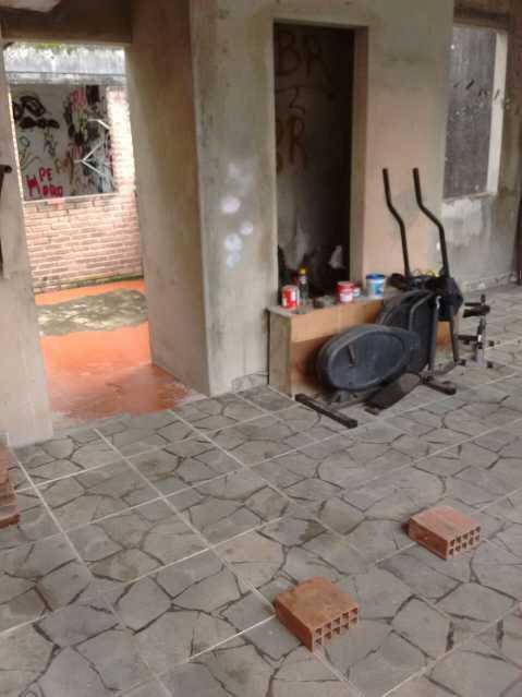 WhatsApp Image 2018-03-21 at 1 - Casa de Vila Humaitá, IMOBRAS RJ,Rio de Janeiro, RJ À Venda, 4 Quartos, 195m² - CAV461 - 26