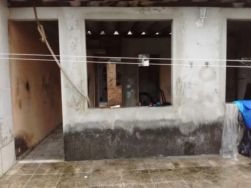 WhatsApp Image 2018-03-21 at 1 - Casa de Vila Humaitá, IMOBRAS RJ,Rio de Janeiro, RJ À Venda, 4 Quartos, 195m² - CAV461 - 27