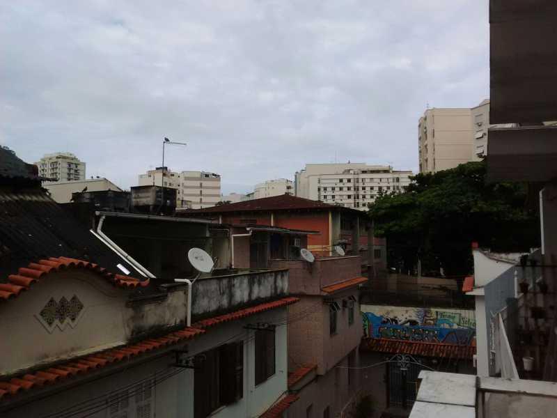 WhatsApp Image 2018-03-21 at 1 - Casa de Vila Humaitá, IMOBRAS RJ,Rio de Janeiro, RJ À Venda, 4 Quartos, 195m² - CAV461 - 4