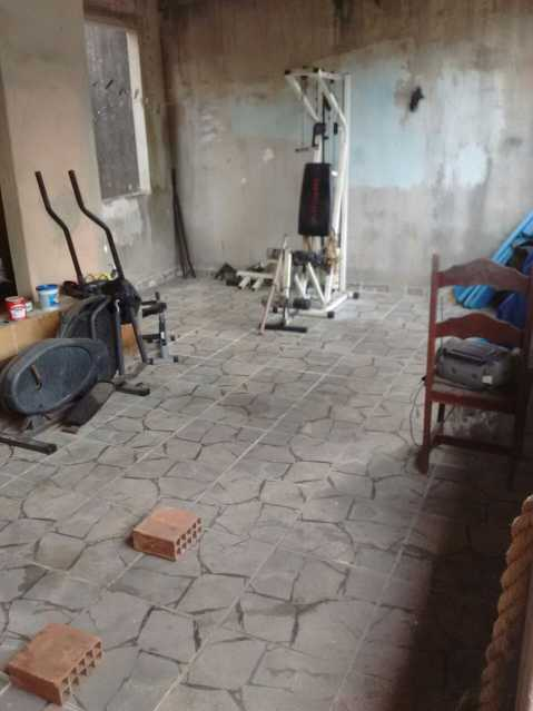 WhatsApp Image 2018-03-21 at 1 - Casa de Vila Humaitá, IMOBRAS RJ,Rio de Janeiro, RJ À Venda, 4 Quartos, 195m² - CAV461 - 24