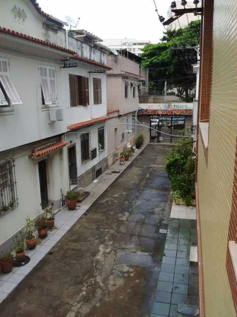 WhatsApp Image 2018-03-21 at 1 - Casa de Vila Humaitá, IMOBRAS RJ,Rio de Janeiro, RJ À Venda, 4 Quartos, 195m² - CAV461 - 3