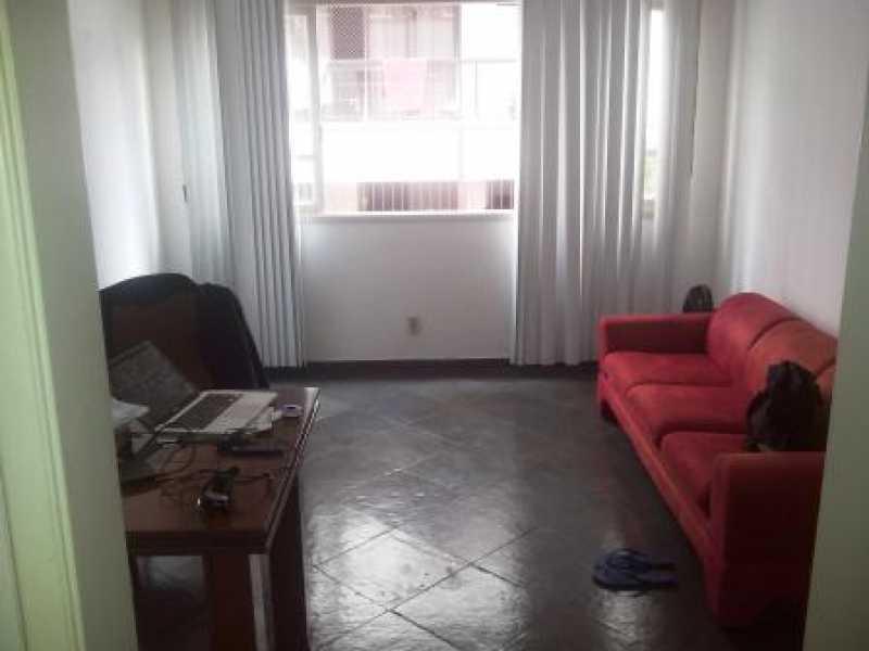 AP4272_2 - Botafogo, Imperdivel, sala, 2 quartos, dependências completa! - AP4272 - 17