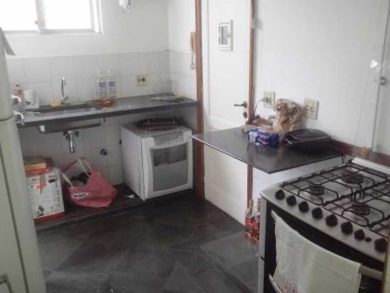 AP4272_12 - Botafogo, Imperdivel, sala, 2 quartos, dependências completa! - AP4272 - 21