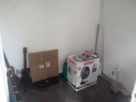 FOTO5 - Botafogo, Imperdivel, sala, 2 quartos, dependências completa! - AP4272 - 10