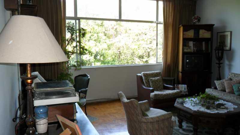 SAM_5599 - Apartamento À VENDA, Gávea, Rio de Janeiro, RJ - AP3424 - 3
