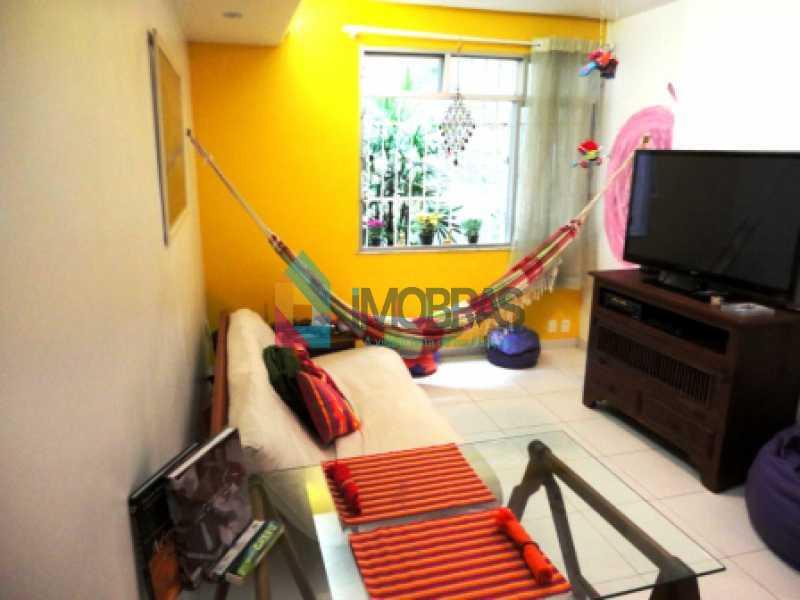 6 - A - Apartamento Avenida Epitácio Pessoa,Lagoa,IMOBRAS RJ,Rio de Janeiro,RJ À Venda,2 Quartos,75m² - AP1974 - 4