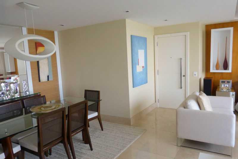 3 - Apartamento À VENDA, Lagoa, Rio de Janeiro, RJ - AP2412 - 3