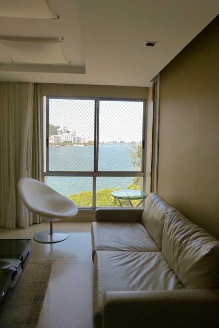 4 - Apartamento À VENDA, Lagoa, Rio de Janeiro, RJ - AP2412 - 14