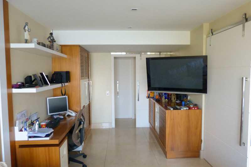 5 - Apartamento À VENDA, Lagoa, Rio de Janeiro, RJ - AP2412 - 17