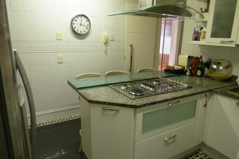 7 - Apartamento À VENDA, Lagoa, Rio de Janeiro, RJ - AP2412 - 22
