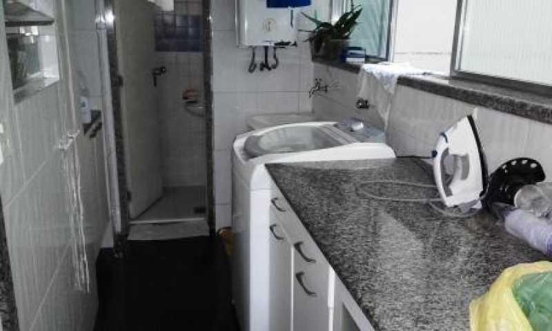 9 - 20150627_091439 - Apartamento À VENDA, Lagoa, Rio de Janeiro, RJ - AP2412 - 27