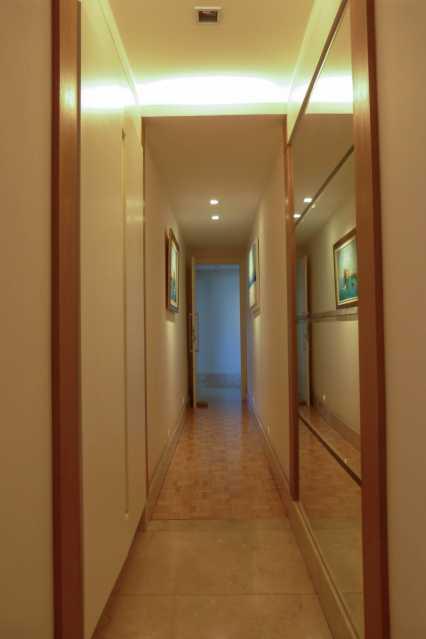 10 - Apartamento À VENDA, Lagoa, Rio de Janeiro, RJ - AP2412 - 31