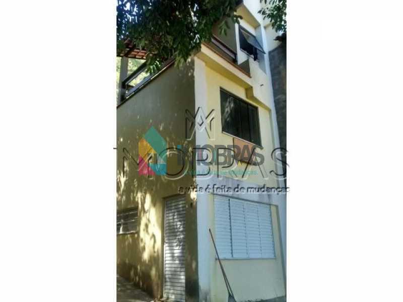 7 - CASA EM LARANJEIRAS COM 3 VAGAS DE GARAGEM!!!! - CAD4463 - 8