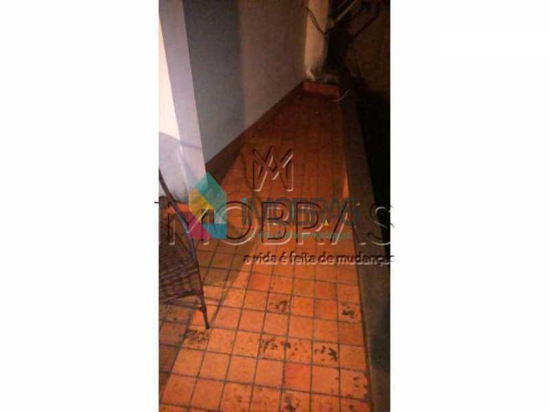 21 - CASA EM LARANJEIRAS COM 3 VAGAS DE GARAGEM!!!! - CAD4463 - 23