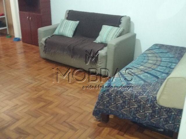 FOTO0 - Apartamento à venda Rua Saint Roman,Ipanema, IMOBRAS RJ - R$ 320.000 - AP3910 - 1