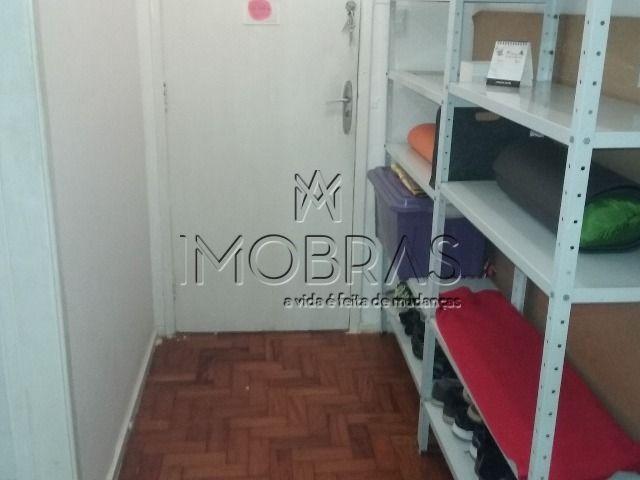 FOTO1 - Apartamento à venda Rua Saint Roman,Ipanema, IMOBRAS RJ - R$ 320.000 - AP3910 - 3
